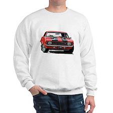 Funny Chevy camaro Sweatshirt