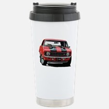 Cute Z 28 Travel Mug