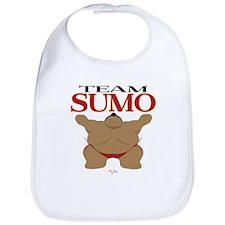 Team SUMO Bib