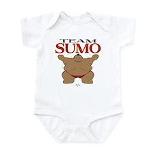 Team SUMO Infant Bodysuit