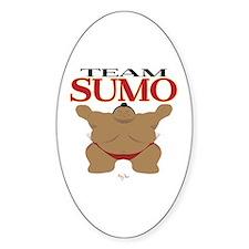 Team SUMO Decal