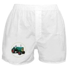 The Heartland Classic Model 6 Boxer Shorts