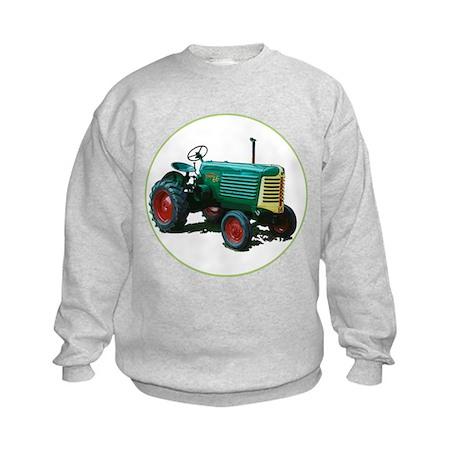 The Heartland Classic Model 6 Kids Sweatshirt