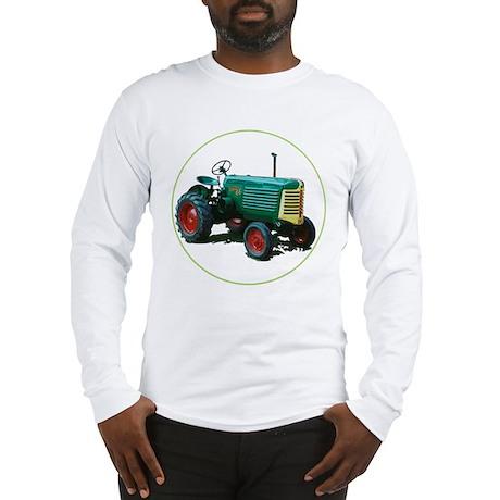 The Heartland Classic Model 6 Long Sleeve T-Shirt