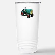 Funny Agriculture Travel Mug