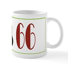 Oliver66Std-bev Mugs
