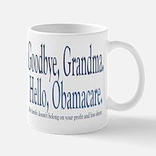 NObamacare! Mug