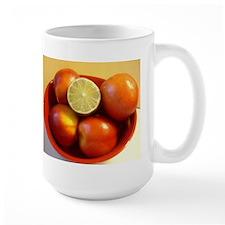 I Love Fruit Mug