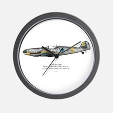 """""""Kossi"""" Karhila Wear Wall Clock"""