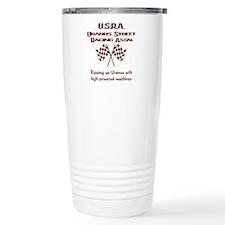 Cute Uranus Travel Mug