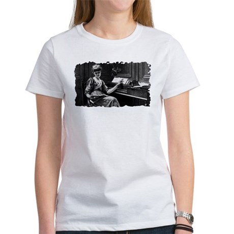 Reading Music Women's T-Shirt