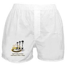 8th CAV. VIETNAM 1965-1966 Boxer Shorts