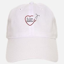 Cardio Baseball Baseball Cap
