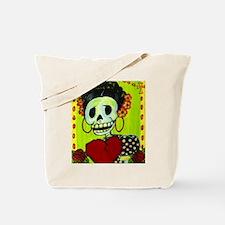 Unique Amour Tote Bag