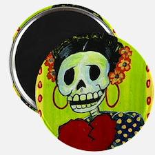 Frida Magnet