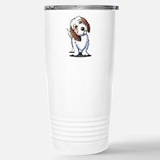 PBGV Travel Mug
