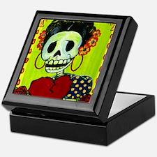 Frida Keepsake Box