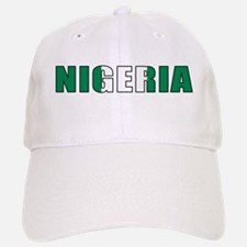 Nigeria Cap