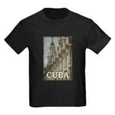 Vintage Cuba T