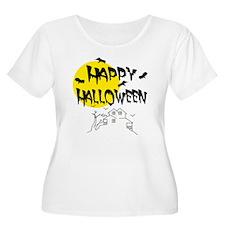 'Happy Halloween' T-Shirt