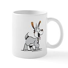 buckles_pose03 Mugs