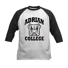 adrian college bulldog wear Tee