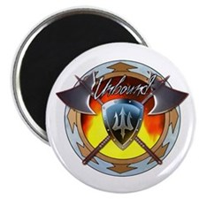 Unbound D-04 Magnet