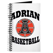 adrian maple basketball Journal