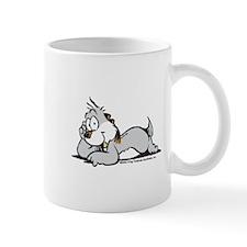 buckles_pose06 Mugs