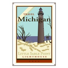 Travel Michigan Banner