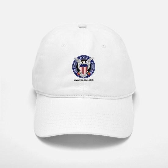 Cute Bocce ball Cap