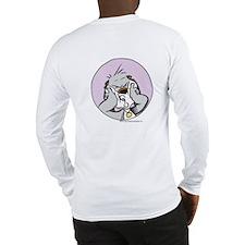 Buckles Long Sleeve T-Shirt