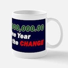 1.8 Trillion Debt - Keep Chan Mug