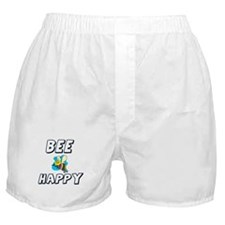 Unique Family and life humor Boxer Shorts