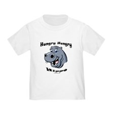 Hungry Hippo T