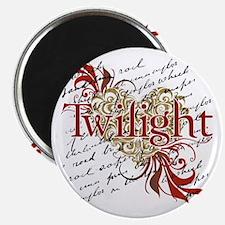 Twilight - Elegant Magnet