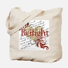 Twilight - Elegant Tote Bag