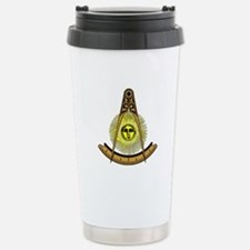 Freemason Past Master Travel Mug