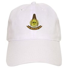Freemason Past Master Baseball Cap