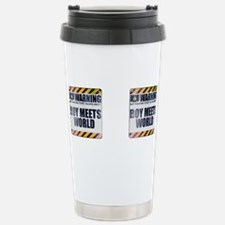 Funny Nfl fan Travel Mug