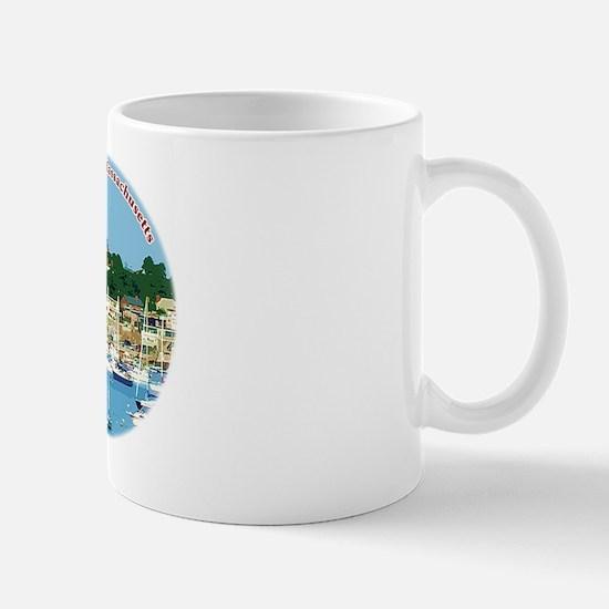 Marblehead Massachusetts Mug