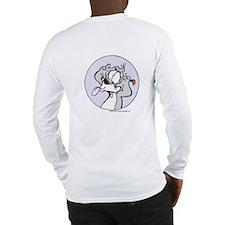 Cool Buckles Long Sleeve T-Shirt