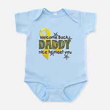 Medics sister Infant Bodysuit