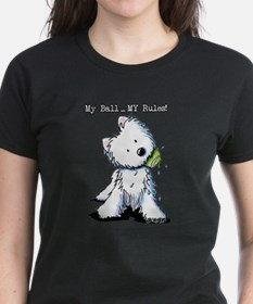 My Ball...MY Rules! Tee