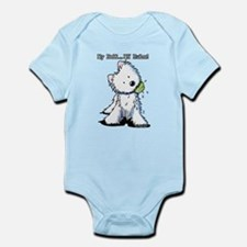 My Ball...MY Rules! Infant Bodysuit