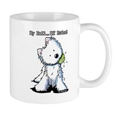 My Ball...MY Rules! Mug