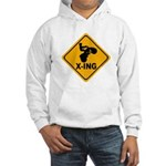 ATV X-ing Hooded Sweatshirt