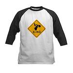 ATV X-ing Kids Baseball Jersey