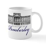 Pride and prejudice Coffee Mugs