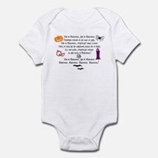 This is Halloween (Kids) Infant Bodysuit
